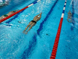 Inter-house swimming carnival Thursday 2 March